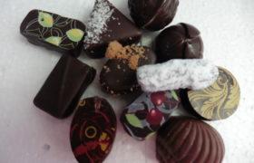 chocolats en vrac
